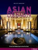Asian Design Destinations - Arne A. Klett, Karen Ballmann (ISBN 9783833156250)
