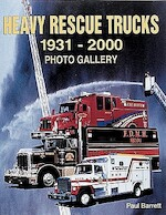 Heavy Rescue Trucks