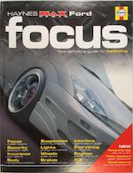 Ford Focus - Bob Jex (ISBN 9781844256006)