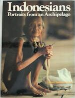 Indonesians, portraits from an archipelago - Ian Charles Stewart, Judith Shaw (ISBN 9789971837723)