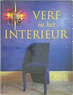 Verf in het interieur - David Carter, Lisa Scargo, Studio Imago (ISBN 9789021325255)