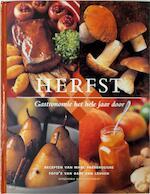Herfst - M. Paesbrugghe (ISBN 9789056571603)