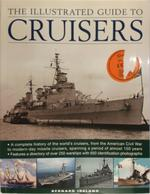 The illustrated guide to cruisers - Bernard Ireland (ISBN 9781846811500)