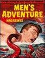 Men's Adventure Magazines - Rich Oberg, Max Allan Collins, Steven Heller, George Hagenauer (ISBN 9783836503129)