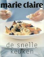 Marie Claire de snelle keuken