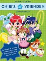Manga Chibi's en hun vrienden - Christopher Hart, Candace Raney, Miranda Kerkhove (ISBN 9789057646720)
