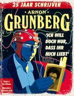 Ich will doch nur dass ihr mich liebt - Arnon Grunberg (ISBN 9789038899213)