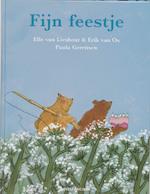 Fijn feestje - Ted van Lieshout, Erik van Os (ISBN 9789056374129)