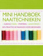 Mini-handboek naaitechnieken