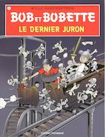 Le Dernier Juron - Willy Vandersteen (ISBN 9789002024344)