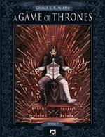 Game of thrones 07. boek 07/12 - george r r Martin (ISBN 9789460782152)