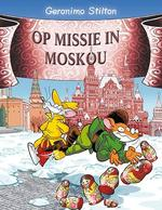 Op missie in Moskou - Geronimo Stilton