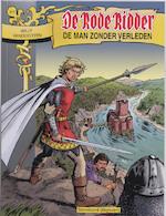 De man zonder verleden - Willy Vandersteen (ISBN 9789002228858)