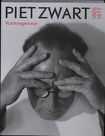 Piet Zwart 1885-1977 Vormingenieur - Yvonne Brentjens (ISBN 9789040084621)