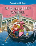 De kristallen gondel - Geronimo Stilton (ISBN 9789085921936)