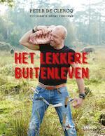 Buiten eten - Peter Declercq, Hilde Smeesters (ISBN 9789401414920)