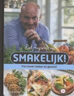 Smakelijk! - Piet Huysentruyt, Frank Smedts (ISBN 9789401410090)