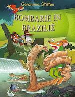 Bombarie in Brazilie - Geronimo Stilton (ISBN 9789085922537)