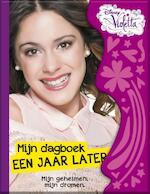 Mijn dagboek, een jaar later - ... Disney, Tjibbe Veldkamp (ISBN 9789058556721)