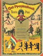 Het prentenboek van Tante Pau