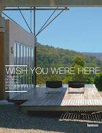 Wish you were here - Unknown (ISBN 9789020976021)