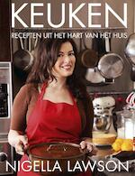 Keuken - Nigella Lawson (ISBN 9789025435257)