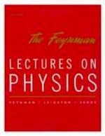 The Feynman lectures on physics - Richard P. Feynman, Robert B Leighton, Matthew Sands (ISBN 9780201021165)
