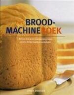 Het Broodmachineboek - Linda Doeser (ISBN 9781405442183)