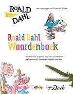 Roald Dahl woordenboek - Roald Dahl, Quentin Blake (ISBN 9789460773105)