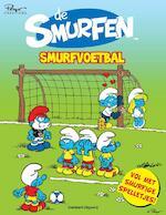 Spelletjesboek - Peyo (ISBN 9789002259920)