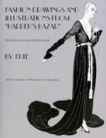 Designs by Erté - Stella Blum