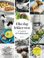 Elke dag lekker eten - Onno Kleyn, Onno H. Kleyn (ISBN 9789462501409)
