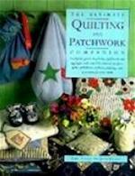 Het quilt- en patchworkhandboek - Isabel Stanley, Jenny Watson, Liesbeth Machielsen, Textcase (ISBN 9789062489671)