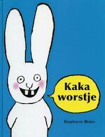 Kakaworstje - Stephanie Blake (ISBN 9789059088146)