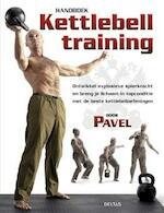 Handboek kettlebell training (ISBN 9789044735079)