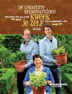 De lekkerste keukenkruiden kweek je zelf - Winiefred van Killegem, Lode Claes, Christian Claes (ISBN 9789058269072)