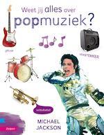 Weet jij alles over popmuziek? - Bies van Ede (ISBN 9789048706341)