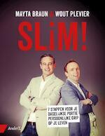 Slim! - Mayta Braun, Wout Plevier (ISBN 9789462960480)