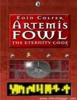 Artemis Fowl / The Eternity Code - Eoin Colfer (ISBN 9780141315485)