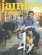 Jamie's reizen - Jamie Oliver (ISBN 9789021564333)