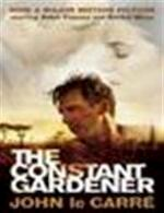 Constant Gardener - John Le Carre (ISBN 9780340837092)