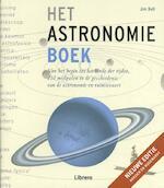 Het astronomieboek - Jim Bell (ISBN 9789089983398)