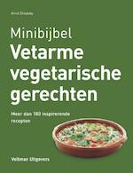 Minibijbel Vetarme vegetarische recepten