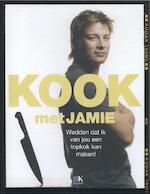 Kook met Jamie - Jamie Oliver (ISBN 9789021563565)