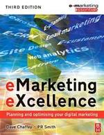 eMarketing eXcellence - Dave Chaffey, Paul Russell Smith (ISBN 9780750689458)