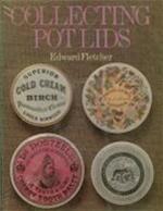 Collecting pot lids - Edward Fletcher (ISBN 9780273008187)