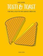 Tosti & toast - Fern Green (ISBN 9789461431738)