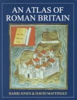 An Atlas of Roman Britain - Barri Jones, D. J. Mattingly (ISBN 9781842170670)