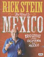 Rick Stein: The Road to Mexico - Rick Stein (ISBN 9781785942006)