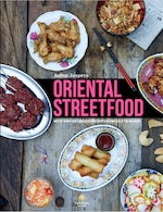 Oriental Streetfood - Julius Jaspers (ISBN 9789048839049)